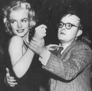 Marilyn.monroe.and.truman.capote