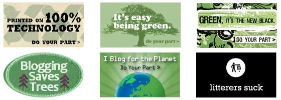 Green Badges 2