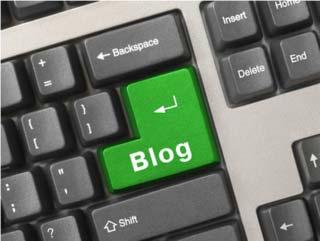 Blog-enter