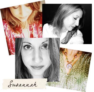 Susannah conway