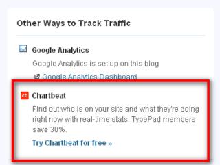 Typepad-chartbeat-stats