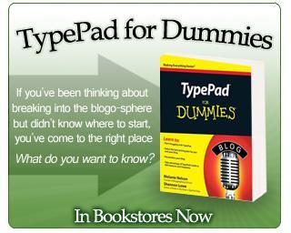 TypePad for dummies 3