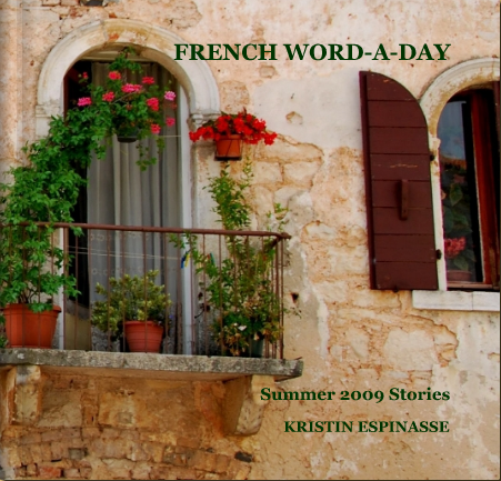 French-word-a-day
