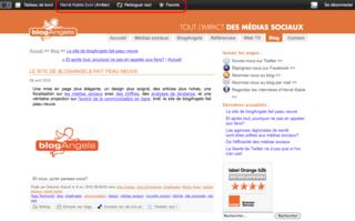 Blogbar