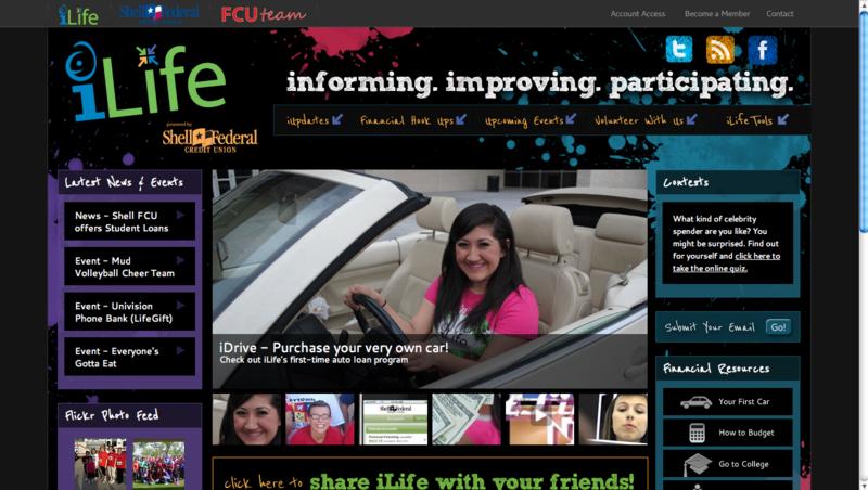 iLife blog