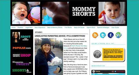 Mommy_shorts
