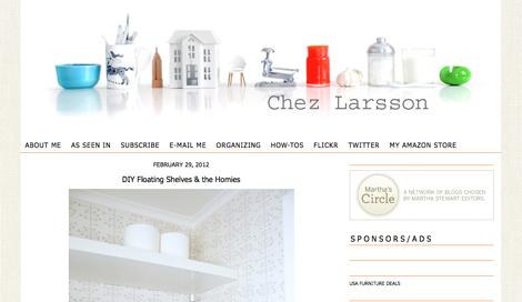 Chez_larsson