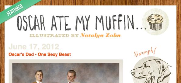 Oscar_ate_my_muffin