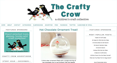 The_crafty_crow