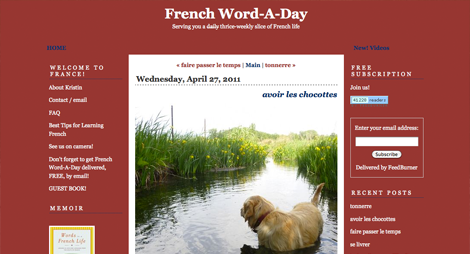 French_word_a_day_beauty