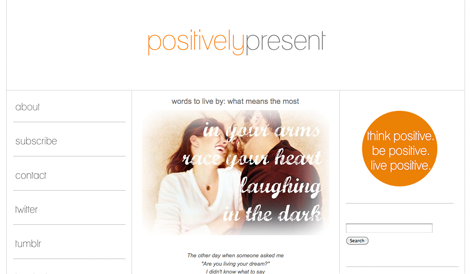 Positively_present