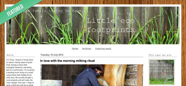 Little_eco_footprints
