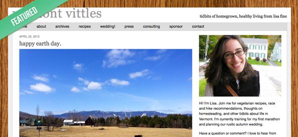 Vermont_vittles
