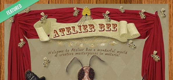 Atelier Bee