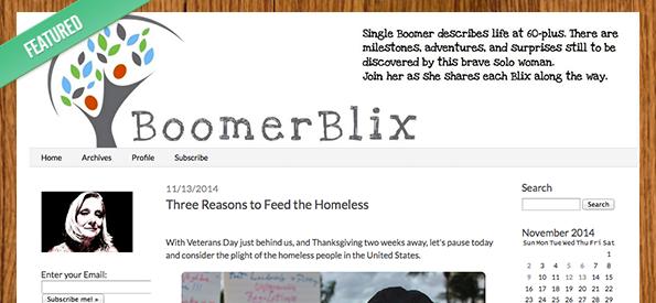 Boomer Blix