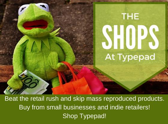 Final Shop Typepad