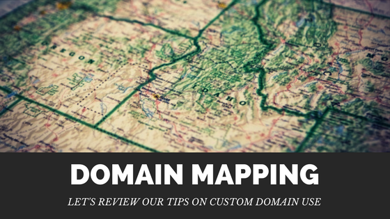 Domain mapping blog post (1)