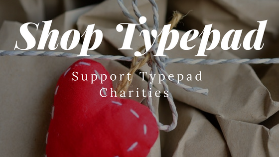 Typepad Charities