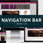 Design Lab: Navigation Bar