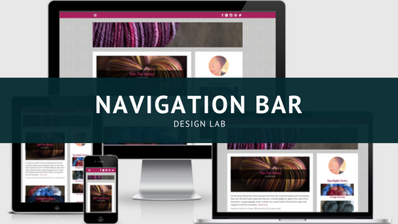 Design Lab_ Navigation Bar