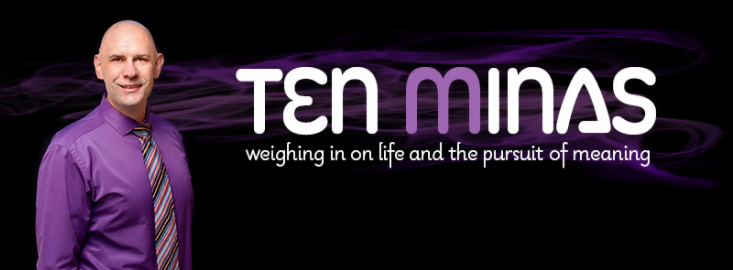 Ten Minas Logo