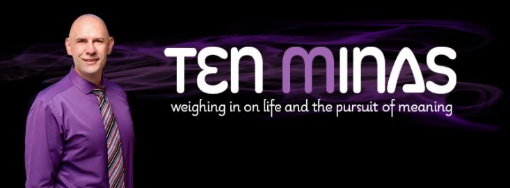Ten Minas Logo