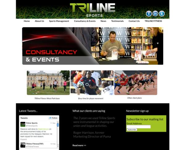Triline Sports
