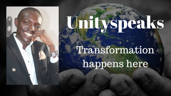 Featured blog- Unityspeaks