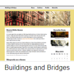Buildings And Bridges Theme