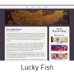 Lucky Fish Theme