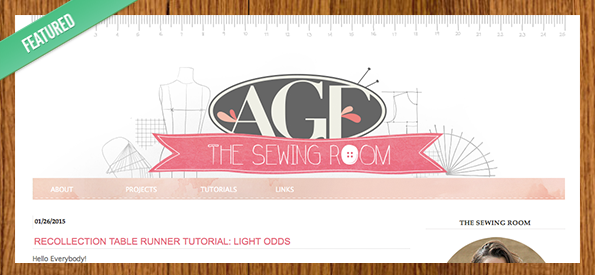 AGF: The Sewing Room