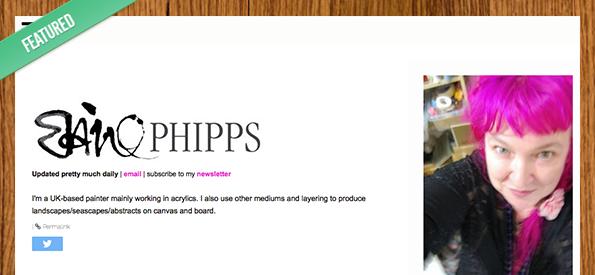 Elaine Phipps