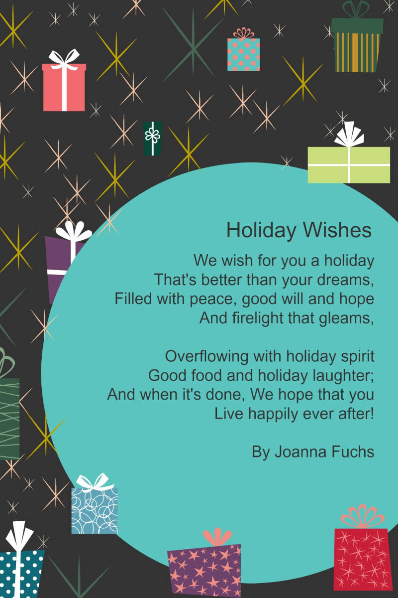 Christmas 2016 Blog