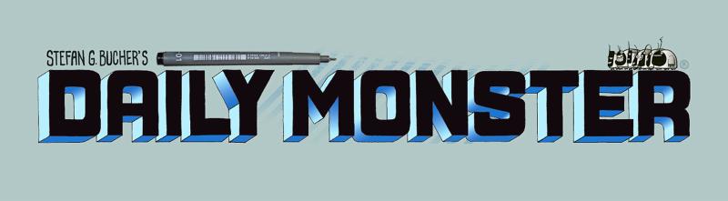 Daily Monster