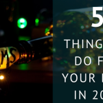 5 Things To Do For Your Blog in 2018