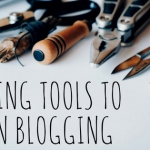 Amazing Tools To Aid In Blogging