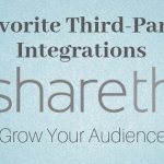 Our Favorite Third-Party Integrations: ShareThis