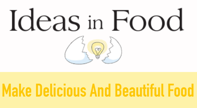 Ideasinfood
