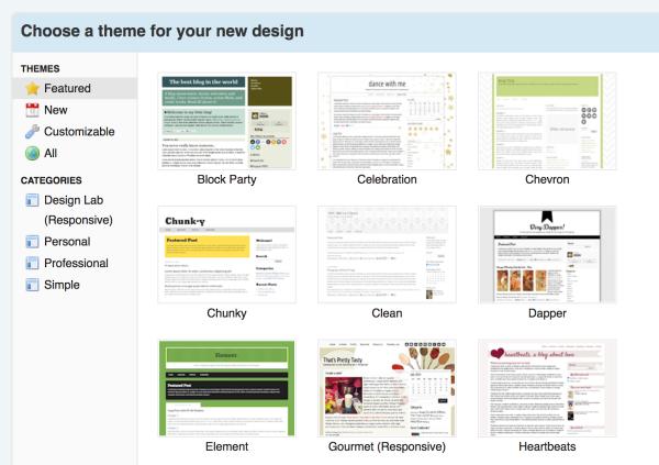 Typepad 101: Design Your Blog - Everything Typepad