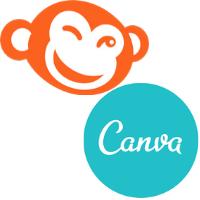 Canva and Picmonkey
