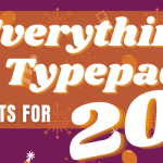 Top 10 Everything Typepad Posts for 2020