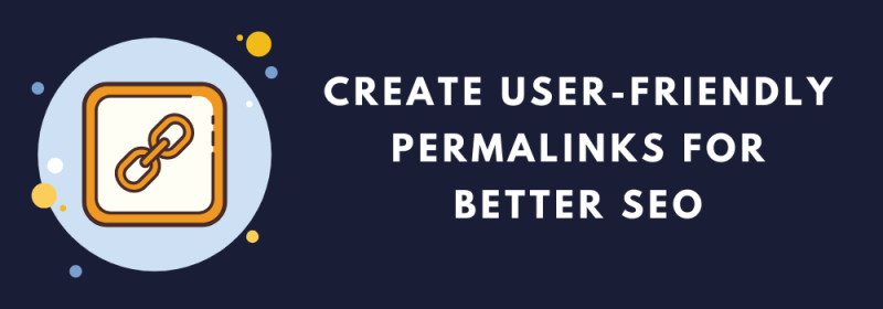 Create User-Friendly Permalink For Better SEO