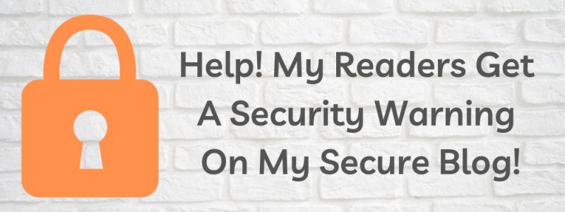 SSL Not Secure Blog(1)
