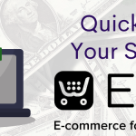 Quickly Create Your Store With Ecwid