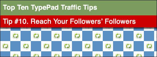 reach your followers followers
