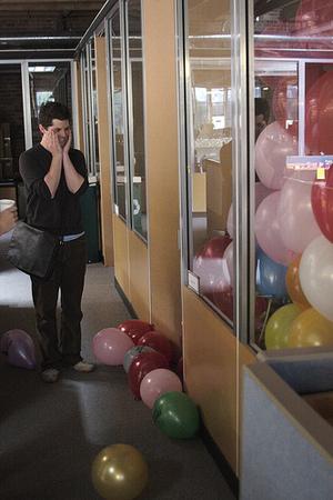Arriveballoons