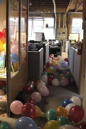 Balloonshall