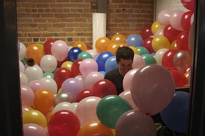 Balloonswork