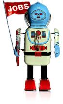 Jobamaticrobot