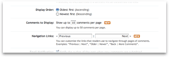 New_comment_options